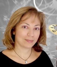 Lilian Zodiac Spin1124