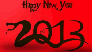 2013 New Year Images