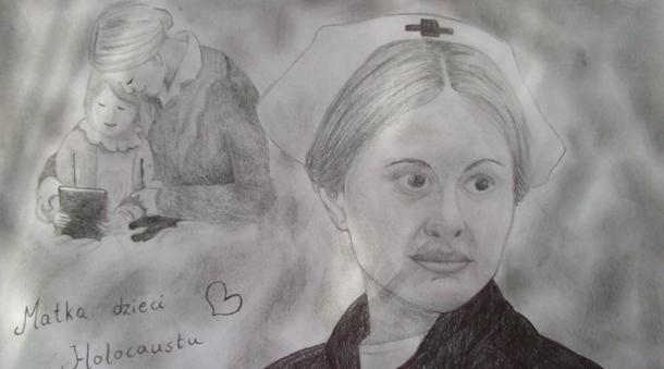 Irena_Sendler_by_Diffie13