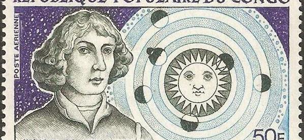 Κοπέρνικος και η επανάσταση στη μελέτη του Ουρανού