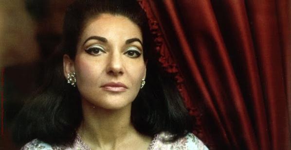 Μαρία Κάλλας Astrolife