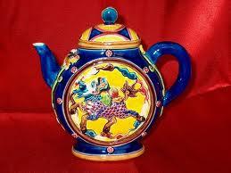 astrolife τσάι τσαγιέρα