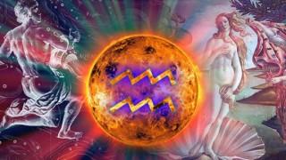 Αφροδίτη Υδροχόος Astrolife