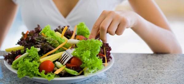 Αλκαλική Διατροφή και η σημασία της