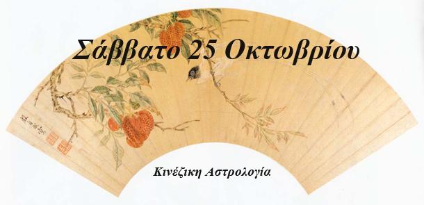 Λίλιαν Σίμου πρόβλεψη κινέζικη αστρολογία astrolife