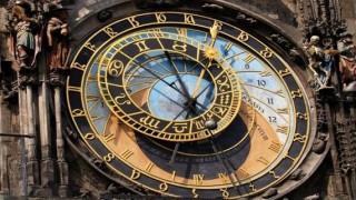 αστρολογικό ρολόι της Πράγας Λίλιαν Σίμου astrolife
