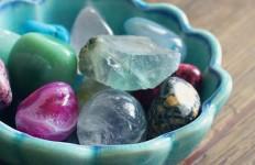 κρύσταλλοι Λίλιαν Σίμου astrolife