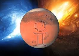 Άρης στους Διδύμους από 21 Απριλίου